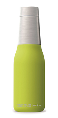 OASIS WATER BOTTLE LIME 20oz
