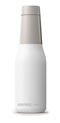OASIS WATER BOTTLE WHITE 20oz